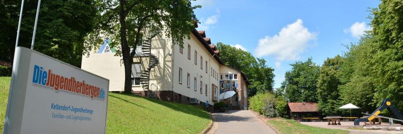 FCG Freizeit Steinbach Jugendherberge